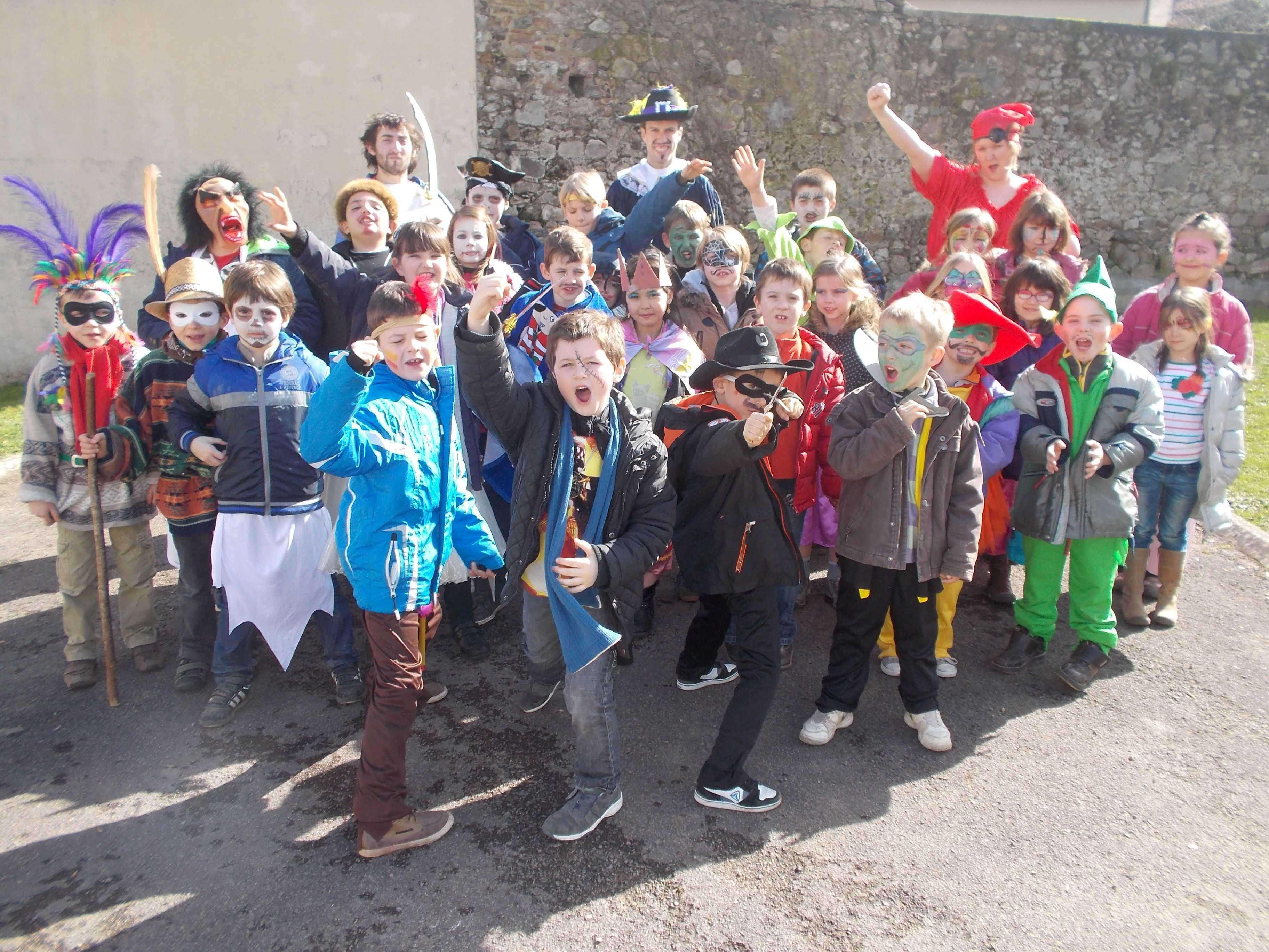 Centre de Loisirs: le programme des vacances d'avril