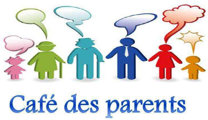 Café-Parents Jeudi 20 Novembre 20h