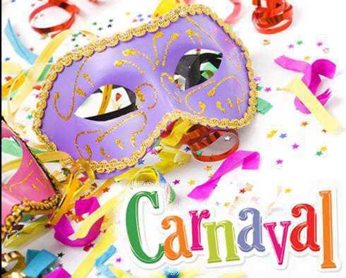 Carnaval mercredi 18 février