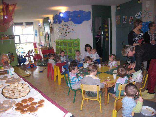 Petite Enfance: les activités du premier trimestre sur le Confolentais