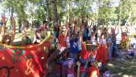 Le centre a débuté la saison estivale par une «fête de l'enfance» très réussie. La fête a continué tout l'été avec les Ninjas, Totoro, Jolly Jumper, Maya l'abeille, Les Schtroumphs, […]