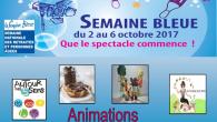 Les ateliers placés sous le thème de l'alimentation débuteront dès demain mardi 3 octobre à Confolens et à Champagne-Mouton! A la salle des fête de Champagne-Mouton ce sera un «goûter […]