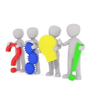 Ensemble, construisons le projet associatif ! Donnez votre avis en remplissant les enquêtes du CSC !