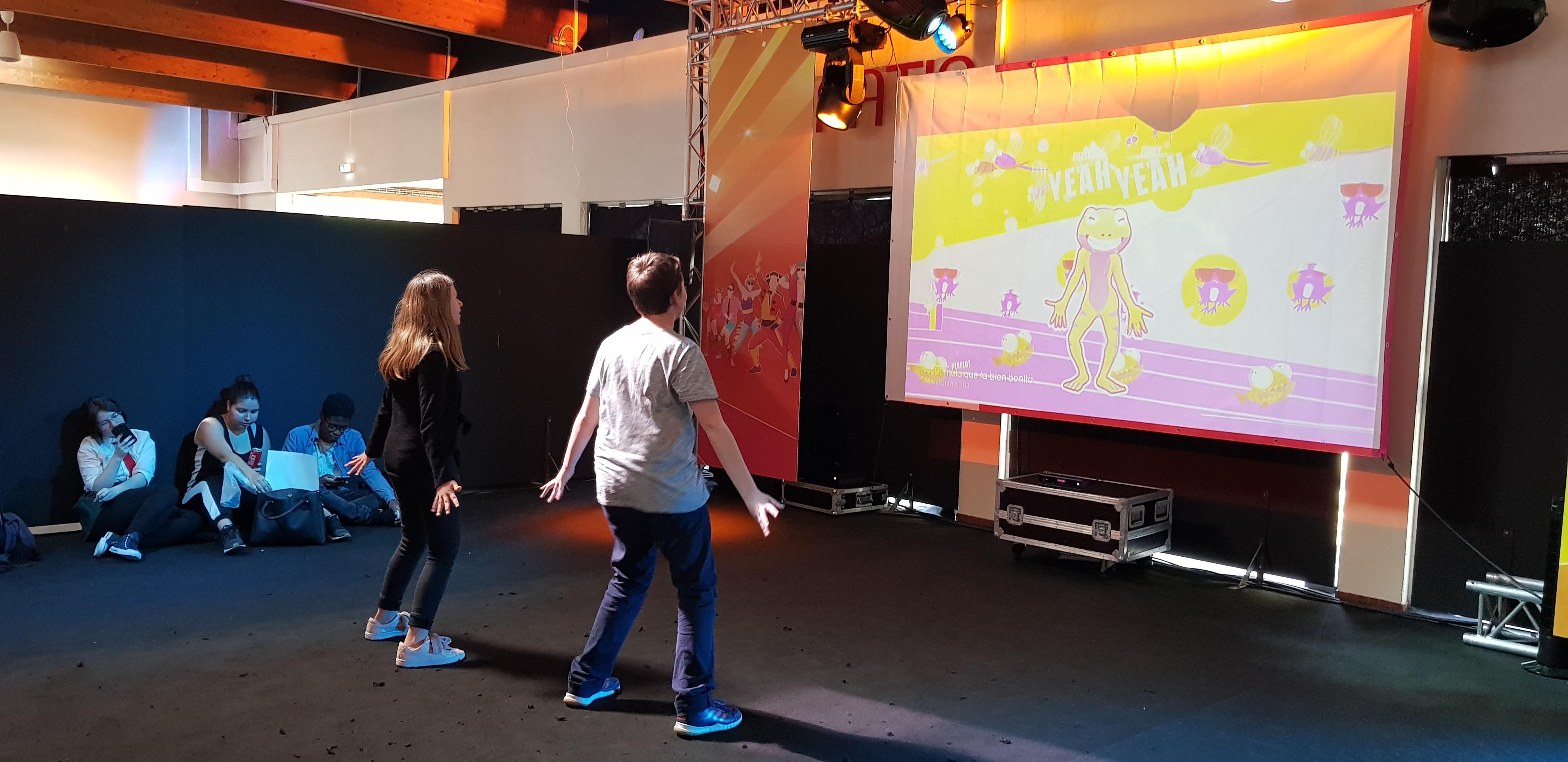 Sport,  Assembly Gamers et Danse digitale pour les ados