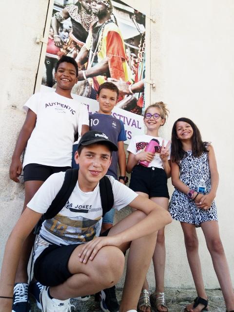 Read more about the article Les activités pour les ados reprennent !