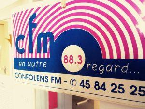 """Read more about the article """"Confolens-La vie de château"""" l'émission radio de la fête des 30 ans est en ligne!"""