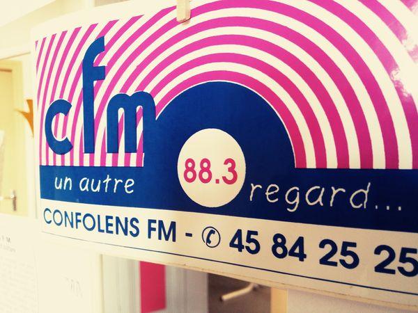 """""""Confolens-La vie de château"""" l'émission radio de la fête des 30 ans est en ligne!"""