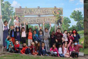Read more about the article Les Ginkgos et les P'tites cagouilles sont attendus pour les vacances