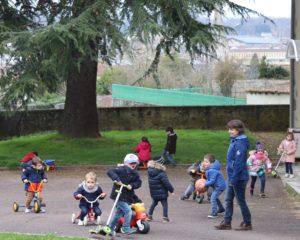 Read more about the article Des activités pour les petits, les ados et les familles pendant les vacances